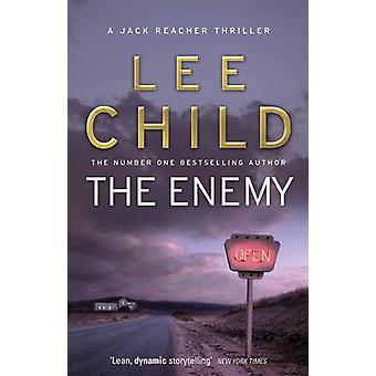 Fienden av Lee barn - 9780857500113 bok