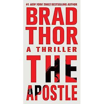 Apostoł przez Brad Thor - 9781416586586 książki