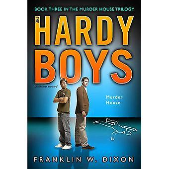 Drap House - bok 3 - drap House trilogien av Franklin W. Dixon-