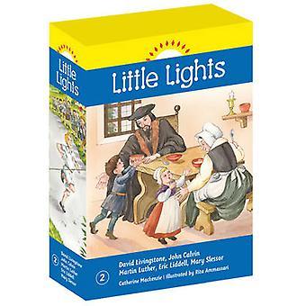 Little Lights Box Set 2 by Catherine MacKenzie - 9781781918029 Book