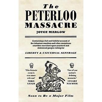 The Peterloo Massacre by The Peterloo Massacre - 9781785038648 Book