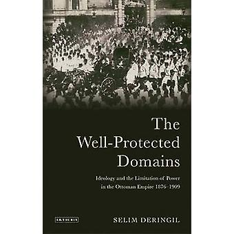 The Well-protected Domains - Ideology and the Legitimation of Power in