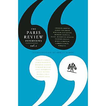 The Paris Review Interviews - II (Main) by Philip Gourevitch - Orhan P
