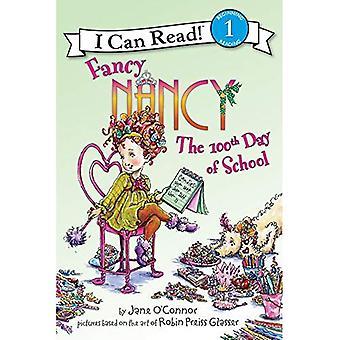 Der 100. Tag in der Schule (ich kann lesen, Fancy Nancy - Stufe 1)