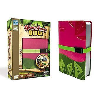 Äventyr Bibeln, NIV