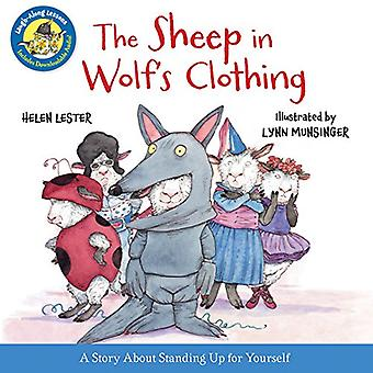 The Sheep in Wolf's Clothing (Laugh-Along Lessons)