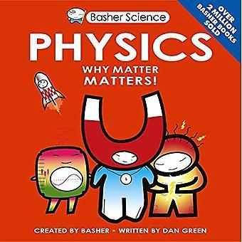 Basher vetenskap: fysik