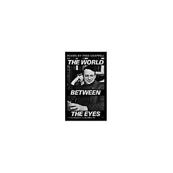 Monde entre les yeux (poèmes)