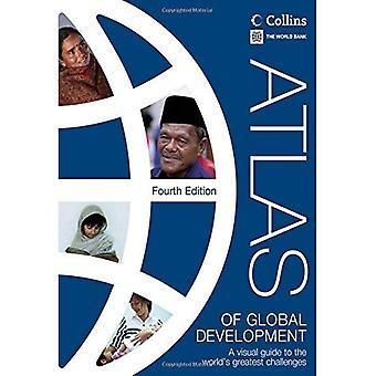 Atlas of Global utveckling