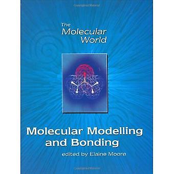 Modélisation moléculaire et cautionnement (monde moléculaire)