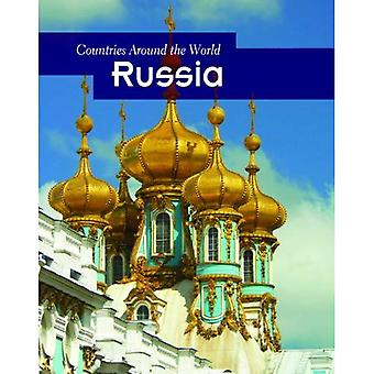 Russia (Countries Around the World)