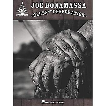 Joe Bonamassa - Blues epätoivo