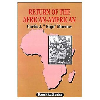 Return of the African-American
