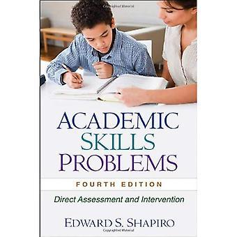Academische vaardigheden de problemen: Directe beoordeling en interventie - 4e editie