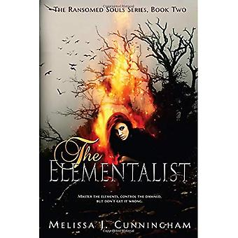 The Elementalist (Ransomed Souls)