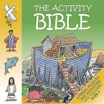 Activity Bible Over 7's