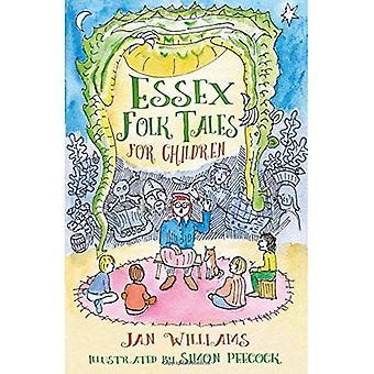 Essex eventyr for barn