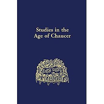 Studier i en ålder av Chaucer, volym 38