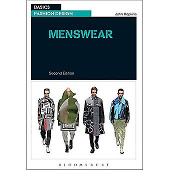Menswear (Basics Fashion Design)