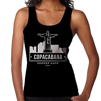 Copacabana Summer Camp Women's Vest