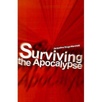 الباقين على قيد الحياة نهاية العالم قبل دروجامارتشيتي & جاكلين