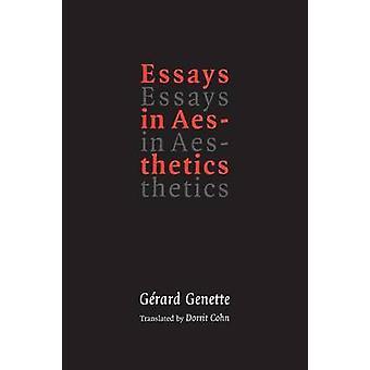 Aufsätze in der Ästhetik von Genette & Gerard