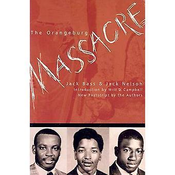 I Orangeburg massakern av Bass & Jack