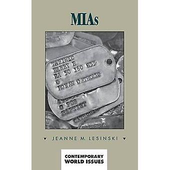 MIAs A Reference Handbook door Lesinski Blum & Jeanne