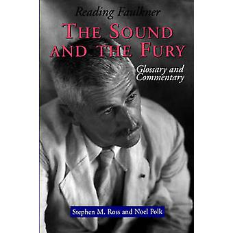 The Sound and the Fury by Ross & Stephen