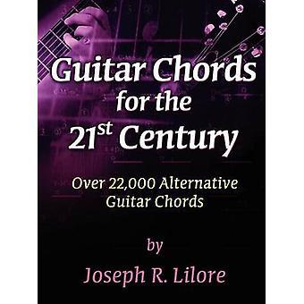 De snaren van de gitaar voor de 21e eeuw door Lilore & Joseph R.