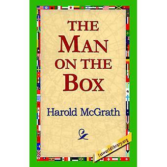 L'homme sur la boîte par McGrath & Harold