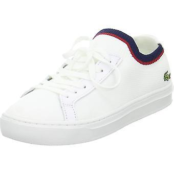 Sapatos de mulheres Lacoste Piquee de LA 737CFA0016407