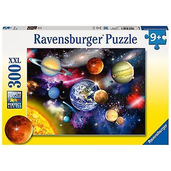 Ravensburger Solar System XXL 300Pc pala peli