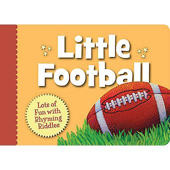 Little Football - Lots of Fun with Rhyming Riddles by Brad Herzog - Do