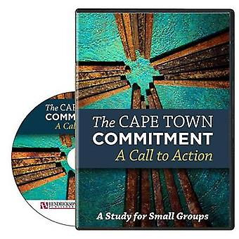 The Cape Town Commitment - Study Pack by Christopher J. H. Wright - 97