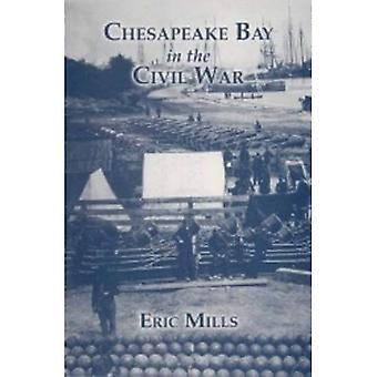 Baía de Chesapeake na Guerra Civil