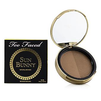 Too Faced Sun Bunny Natural Bonzer 10g/0.35oz