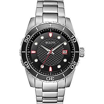 Bulova Clock Man ref. 98A195