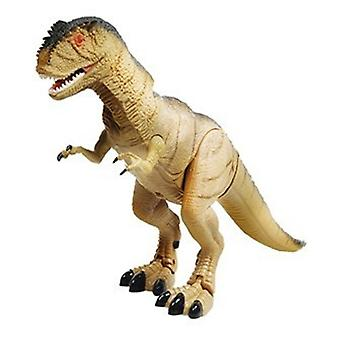 World Brands Dinosaur Light & Sound (Babies and Children , Toys , Action Figures)