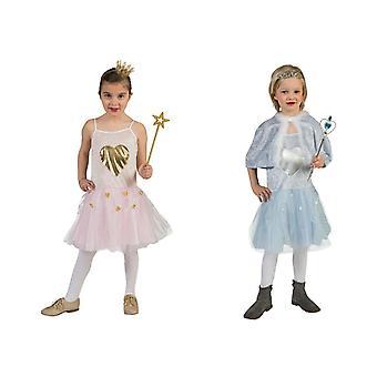 Principessa Ghiaccio Sea Bambini Costume Ragazze Fiabesco Fiala Regina Principessa Costume Carnevale Carnevale Costume Bambini