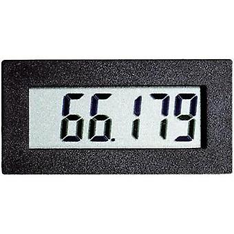 VOLTCRAFT DHHM 230 Operating hours timer
