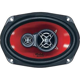3 way triaxial flush mount speaker 280 W Mac Audio APM Fire 69.3
