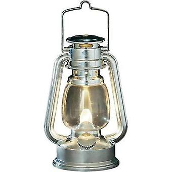 LED decorative light Lantern LED Konstsmide 4129-300 Silver
