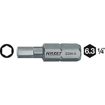 Hex bit 2 mm Hazet Special steel