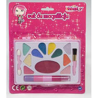 Cladellas  Blister Makeup Girls (Toys , Home And Professions , Makeup And Accessoiries)