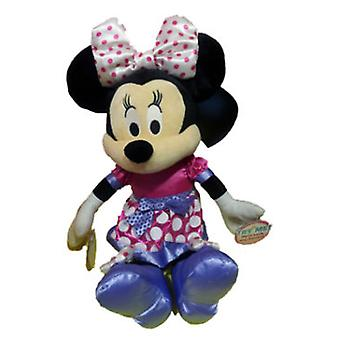 IMC Toys Let us join Minnie Manitas (Toys , Preschool , Dolls And Soft Toys)