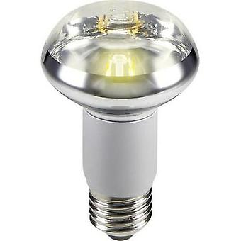 LED E27 Reflector 5 W = 47 W Warm white (Ø x L) 63 mm x 100 mm EEC: A Sygonix Filament 1 pc(s)