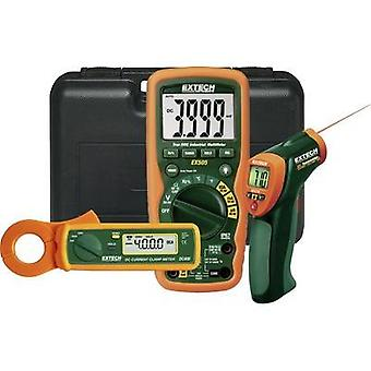 Handheld multimeter Extech AUT600 Calibrated to: Manufacturer standards