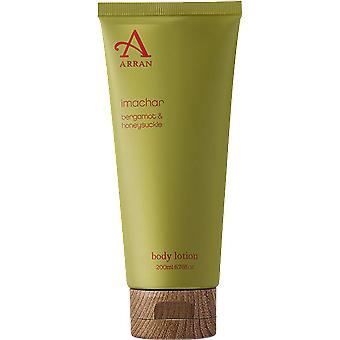 Arran Sense of Scotland Imachar Body Lotion