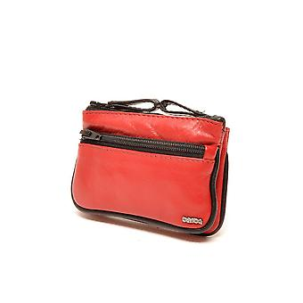 Berba Soft Key pouch 003-095 red/black